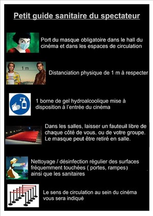 guide sanitaire